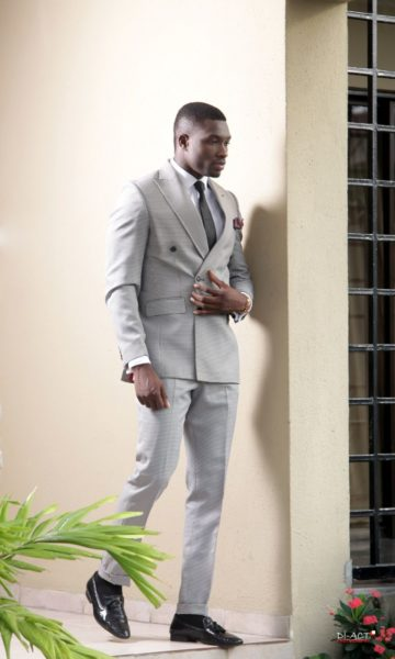 Emmanuel Ikubese Birthday Shoot - August 2014 - BellaNaija.com 01006