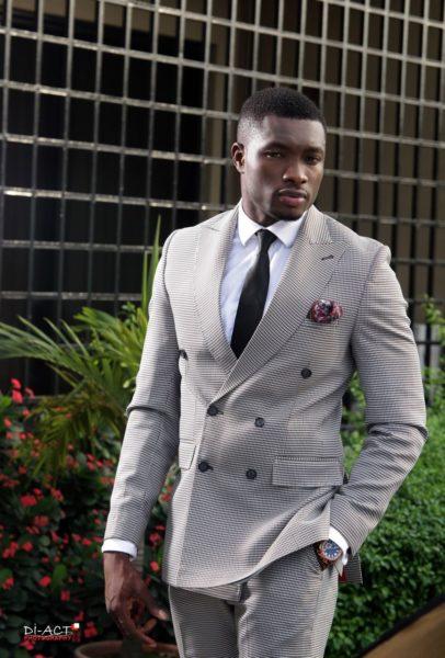 Emmanuel Ikubese Birthday Shoot - August 2014 - BellaNaija.com 01007