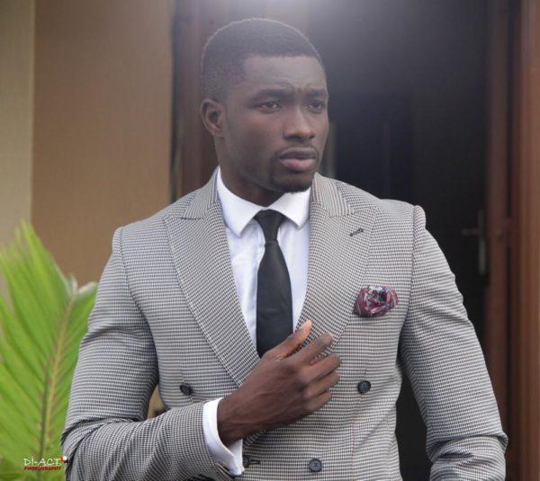 Emmanuel Ikubese Birthday Shoot - August 2014 - BellaNaija.com 01009