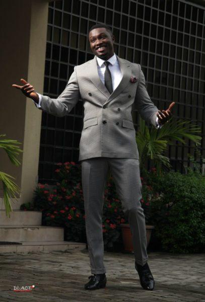 Emmanuel Ikubese Birthday Shoot - August 2014 - BellaNaija.com 01010