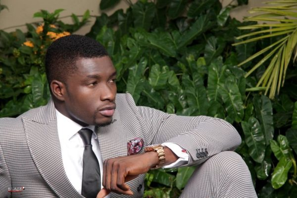 Emmanuel Ikubese Birthday Shoot - August 2014 - BellaNaija.com 01013