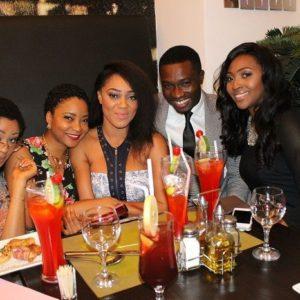 Emmanuel Ikubese Birthday in Lagos - August 2014 - BellaNaija.com 01001