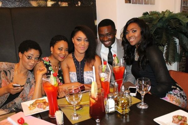 Emmanuel Ikubese Birthday in Lagos - August 2014 - BellaNaija.com 01001