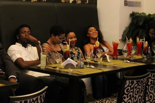 Emmanuel Ikubese Birthday in Lagos - August 2014 - BellaNaija.com 01004