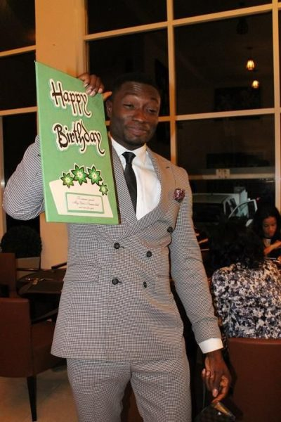 Emmanuel Ikubese Birthday in Lagos - August 2014 - BellaNaija.com 01005