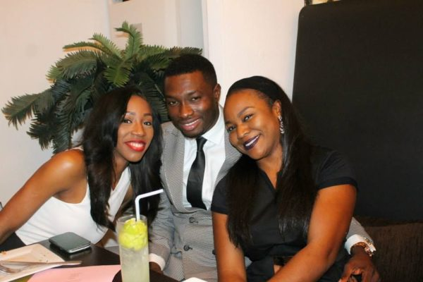 Emmanuel Ikubese Birthday in Lagos - August 2014 - BellaNaija.com 01012