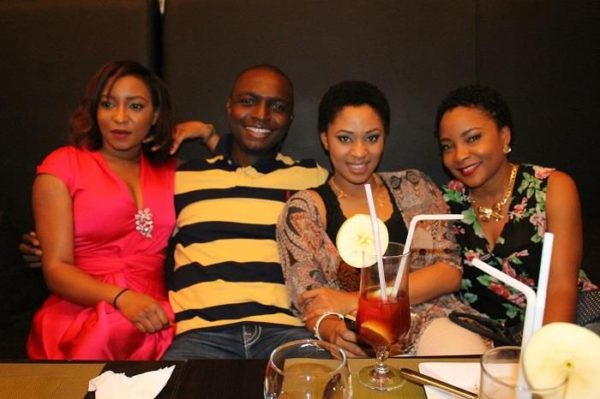 Emmanuel Ikubese Birthday in Lagos - August 2014 - BellaNaija.com 01018
