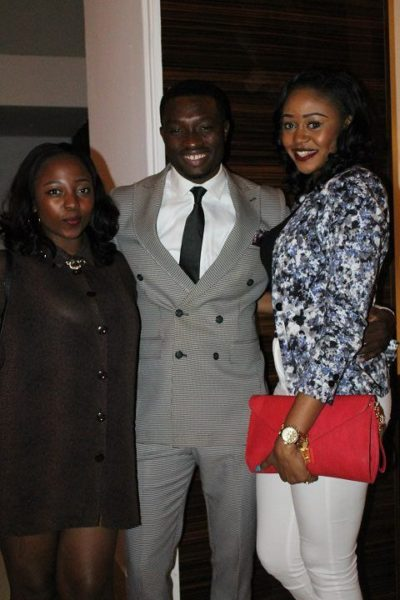 Emmanuel Ikubese Birthday in Lagos - August 2014 - BellaNaija.com 01020