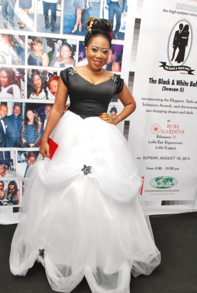 Encomium Magazine Annual Black & White Ball - BellaNaija - August2014005