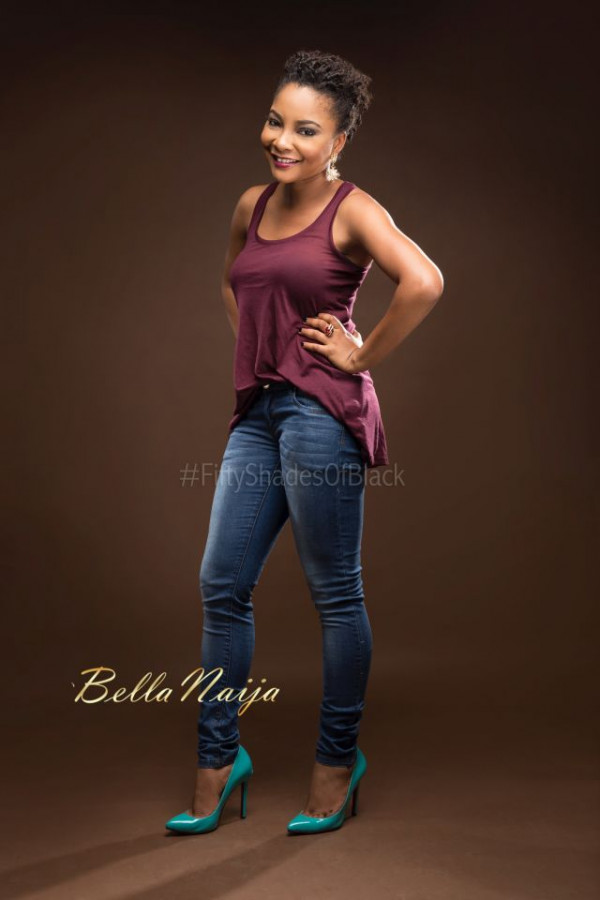 Linda Ejiofor - Actress