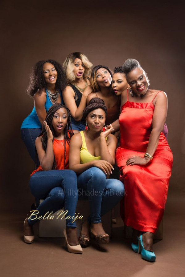 Fifty Shades of Black - August 2014 - BN Beauty - BellaNaija.com 03