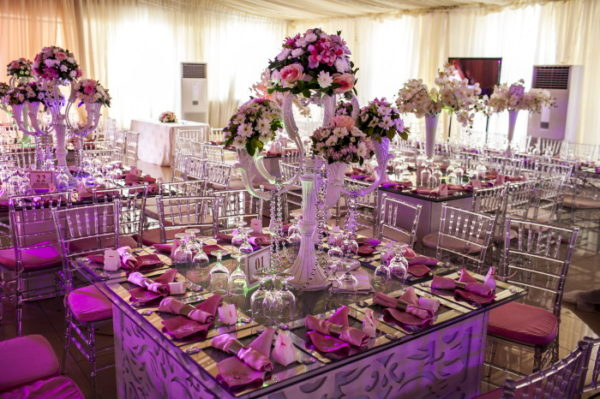 Finesse Events Services - Bellanaija - August 2014