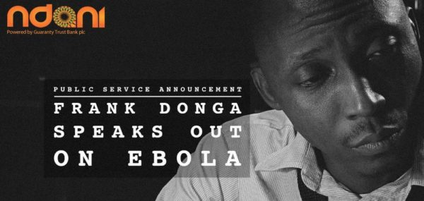 Frank Donga - August 2014 - BN Movies & TV - BellaNaija.com 01