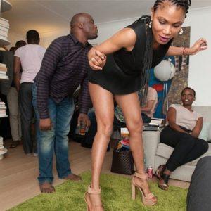 Funmi Iyanda's Birthday Party - August 2014 - BellaNaija.com 01