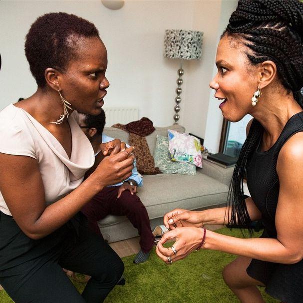 Funmi Iyanda's Birthday Party - August 2014 - BellaNaija.com 02