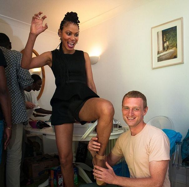Funmi Iyanda's Birthday Party - August 2014 - BellaNaija.com 04