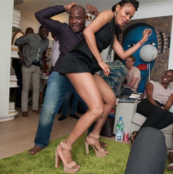 Funmi Iyanda's Birthday Party - August 2014 - BellaNaija.com 05