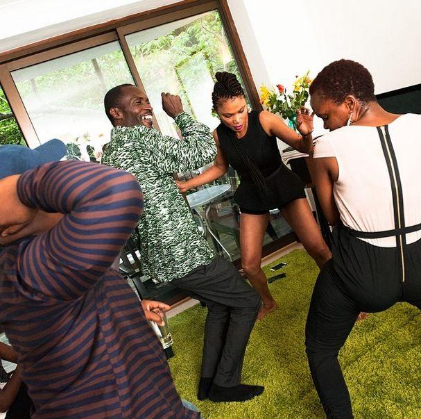Funmi Iyanda's Birthday Party - August 2014 - BellaNaija.com 07