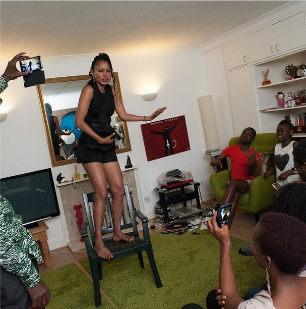Funmi Iyanda's Birthday Party - August 2014 - BellaNaija.com 08