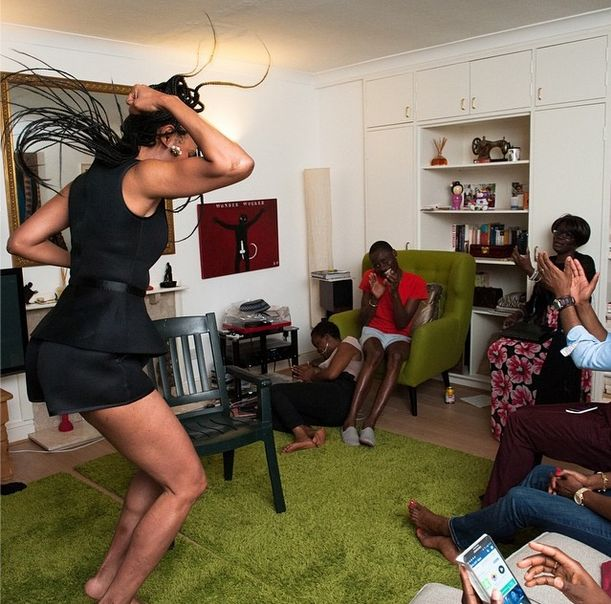 Funmi Iyanda's Birthday Party - August 2014 - BellaNaija.com 09