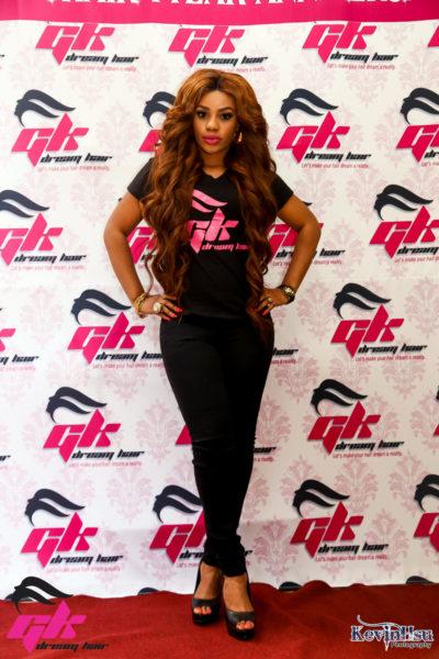 GK Dream Hair 1 Year Anniversary - BellaNaija - August2014015