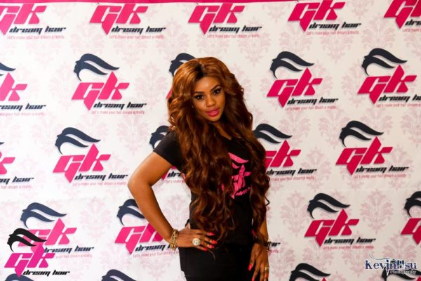 GK Dream Hair 1 Year Anniversary - BellaNaija - August2014016