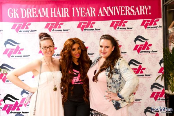 GK Dream Hair 1 Year Anniversary - BellaNaija - August2014017