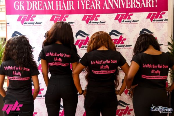 GK Dream Hair 1 Year Anniversary - BellaNaija - August2014029