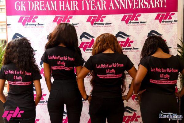 GK Dream Hair 1 Year Anniversary - BellaNaija - August2014029