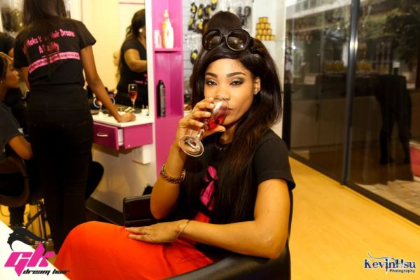 GK Dream Hair 1 Year Anniversary - BellaNaija - August2014030