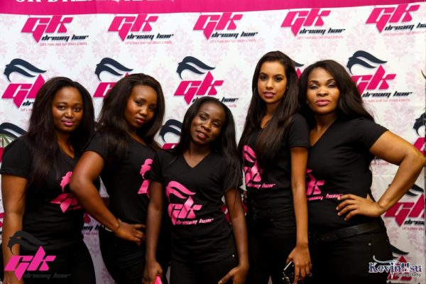 GK Dream Hair 1 Year Anniversary - BellaNaija - August2014038