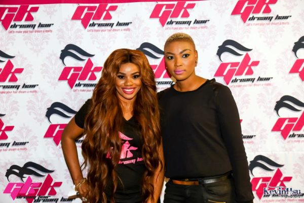 GK Dream Hair 1 Year Anniversary - BellaNaija - August2014053