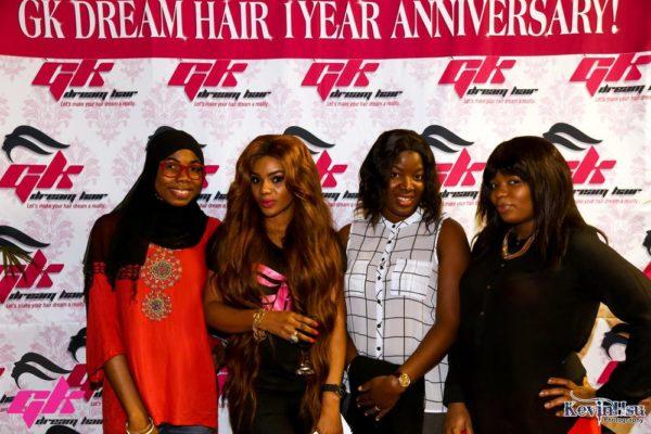 GK Dream Hair 1 Year Anniversary - BellaNaija - August2014056