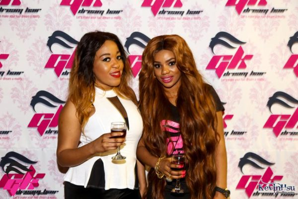 GK Dream Hair 1 Year Anniversary - BellaNaija - August2014058