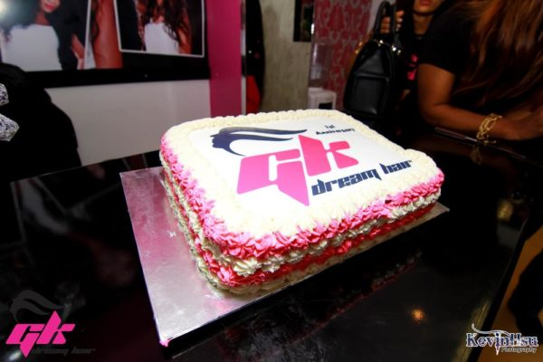 GK Dream Hair 1 Year Anniversary - BellaNaija - August2014078
