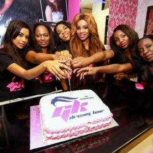 GK Dream Hair 1 Year Anniversary - BellaNaija - August2014080