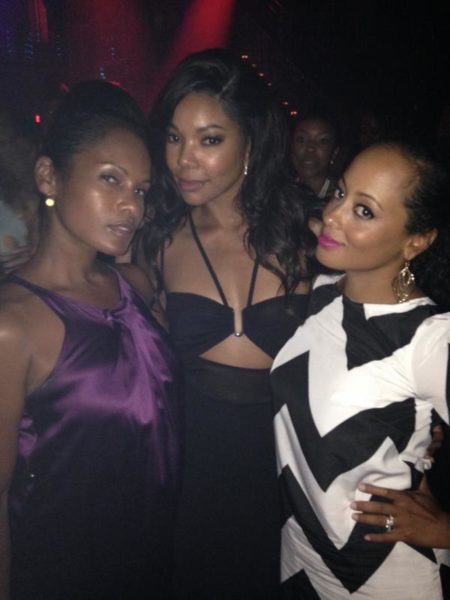 Gabrielle Union Dwayne Wade Wedding PreWeding Dinner 1 BellaNaija