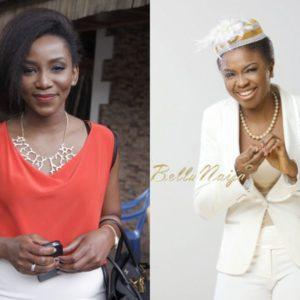 Genevieve Nnaji & Omoni Oboli - August 2014 - BellaNaija.com 91