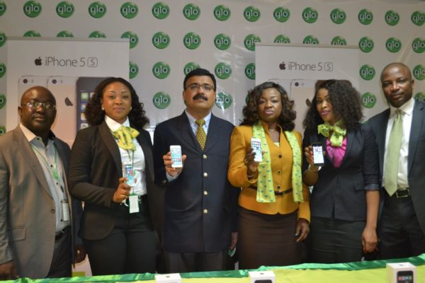 Glo Stores beign Sales of Apple Products - BellaNaija - August2014001