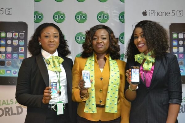 Glo Stores beign Sales of Apple Products - BellaNaija - August2014003