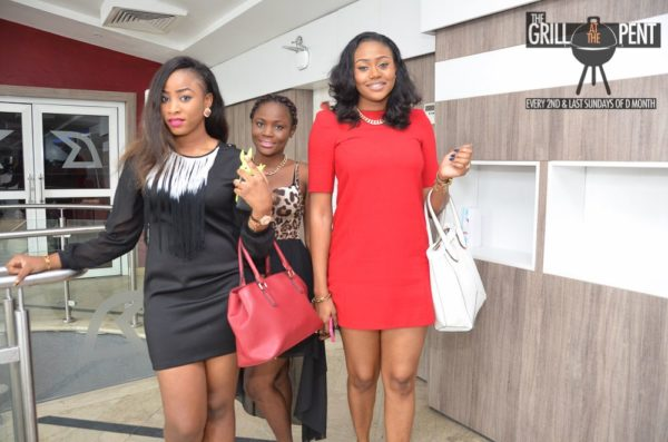 Grill at the Pent Party - BellaNaija - August2014003