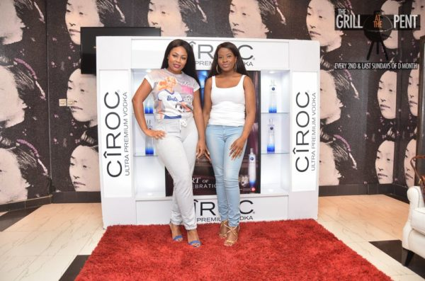 Grill at the Pent Party - BellaNaija - August2014005
