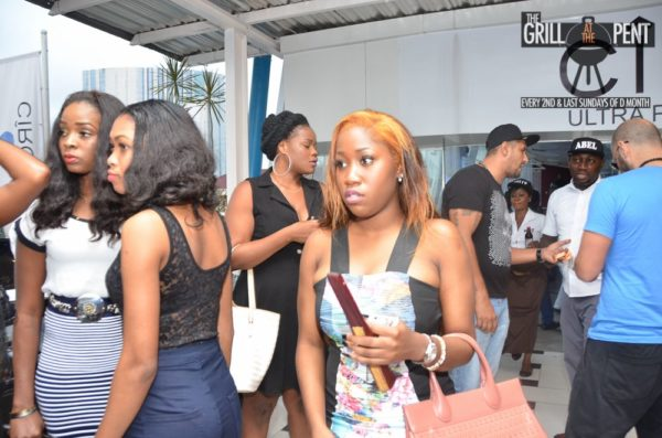 Grill at the Pent Party - BellaNaija - August2014020