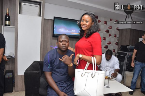 Grill at the Pent Party - BellaNaija - August2014034