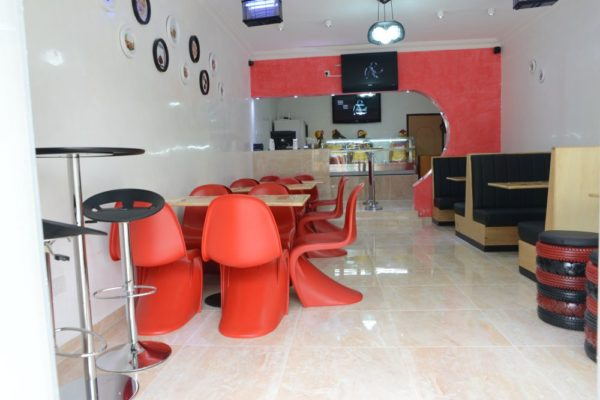 Grubbies Fast Food Eatery & Catering Services Launch - BellaNaija - August2014009