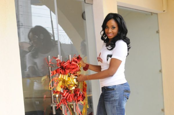 Grubbies Fast Food Eatery & Catering Services Launch - BellaNaija - August2014031