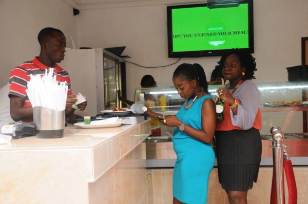 Grubbies Fast Food Eatery & Catering Services Launch - BellaNaija - August2014097