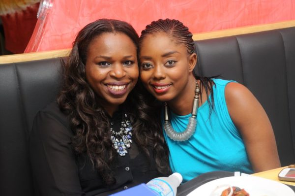 Grubbies Fast Food Eatery & Catering Services Launch - BellaNaija - August2014102