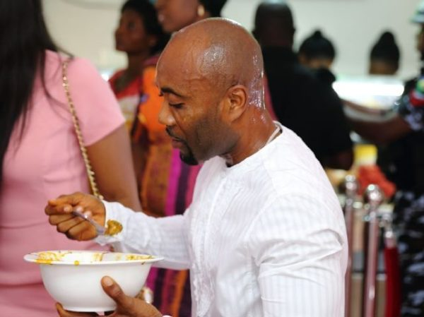 Grubbies Fast Food Eatery & Catering Services Launch - BellaNaija - August2014105