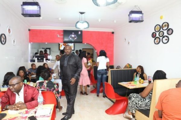 Grubbies Fast Food Eatery & Catering Services Launch - BellaNaija - August2014119